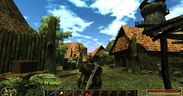 download game pc open world