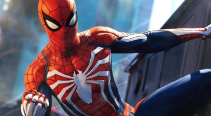 download Spiderman game PC