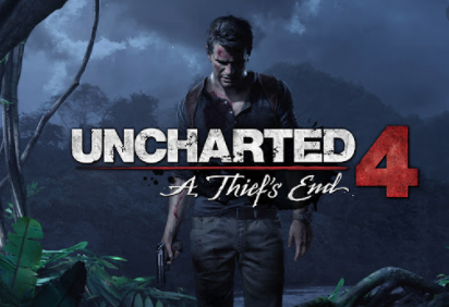 game PC Uncharted 4