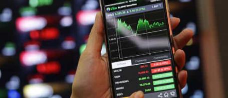 Simulasi Trading Saham, Lebih Mudah Belajar Investasi!