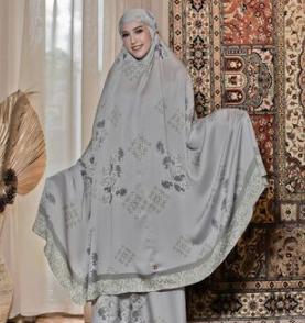 Mukena Algani Adalah Mukena Terbaik 2021 Pilihan Wanita Muslimah!