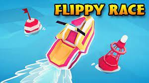 Cara Bermain Permainan Flippy Race